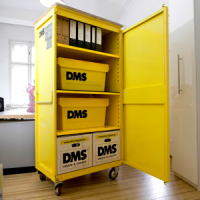 Professional equipment for your office move