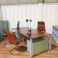 The KS Büromöbel GmbH offers you high-quality and reasonably priced office furniture