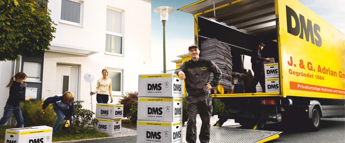 Hier erfahren Sie mehr über unser Umzugsunternehmen aus Wiesbaden