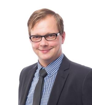 Neuer Betriebsleiter: Jens Mikoteit