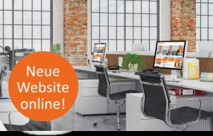 Neue Website für KS Büromöbel