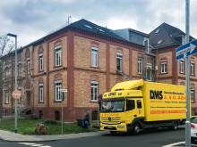 Rückumzug der Stadtverwaltung Hochheim ins sanierte Rathaus