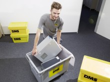 IT Umzugshelfer als Studentenjob im Rhein-Main-Gebiet