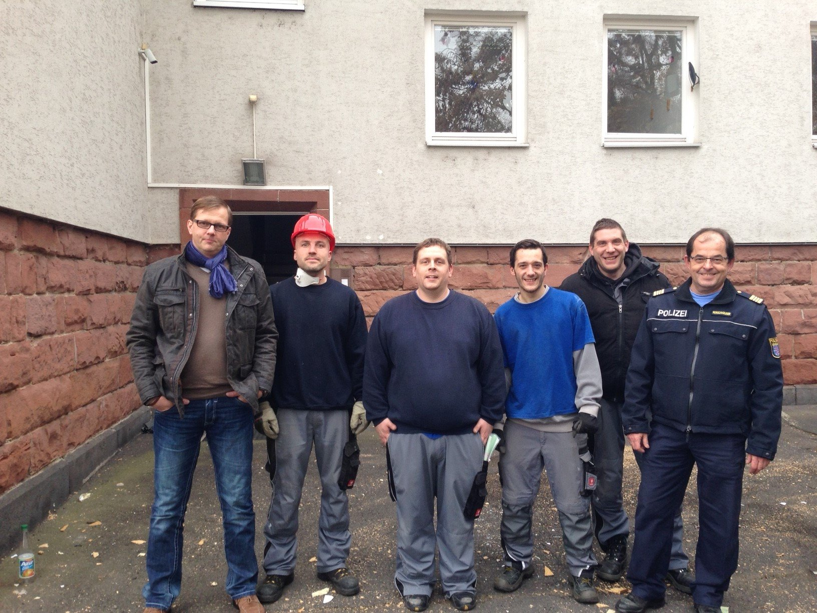 Umzugsunternehmen Wiesbaden umzug der wasserschutzpolizei wiesbaden j g adrian gmbh
